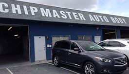 Chipmaster Auto Body Shop
